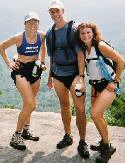 Sue, Rick, and Deb --  Click for larger