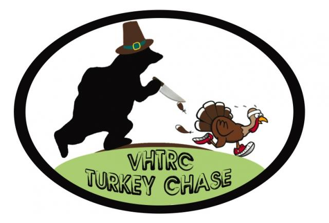 VHTRC Turkey Chase