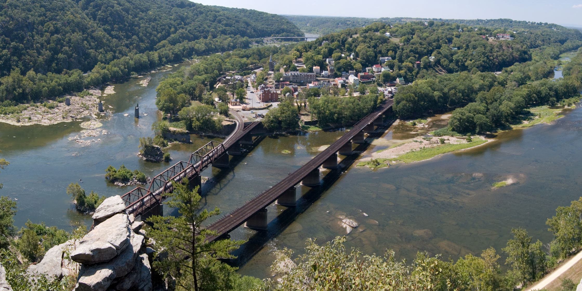 Maryland Heights VHTRC Guide to Local Trails